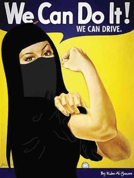 No Women No Drive | ARTPOL | Scoop.it