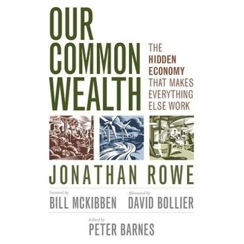 How to Create Wealth: Monetary, Spiritual or Psychic   Sustainable Futures   Scoop.it