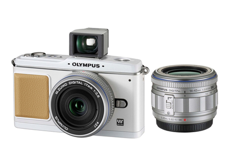 """Which One? Sony NEX C3 vs Olympus EP3 