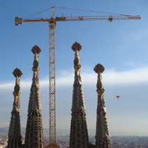 SAGRADA: THE MYSTERY OF CREATION | siskelfilmcenter.org | Meetings, Tourism and  Technology | Scoop.it