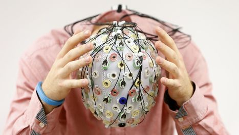 Creative people's brains really do work differently | Technology News | Scoop.it