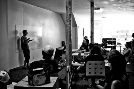 Y a t'il un avenir en France pour le Coworking ? | #Coworking | Scoop.it
