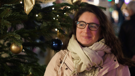Weihnachtsfilmfestival: 1er festival du film de Noël à Berlin | Cultures & Médias | Scoop.it