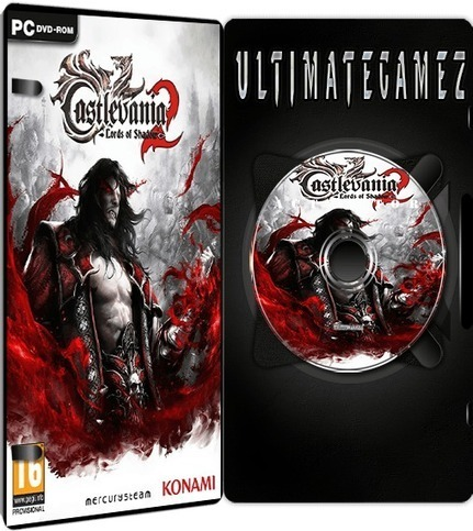 castlevania lords of shadow full version pc game