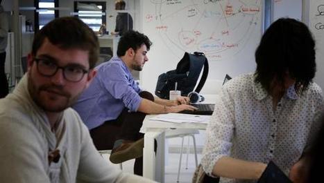 Les Adicode cassent les codes pour mieux innover en entreprise | transmission, éducation, pédagogie, andragogie pour accompagner les nouvelles générations vers le monde de demain | Scoop.it