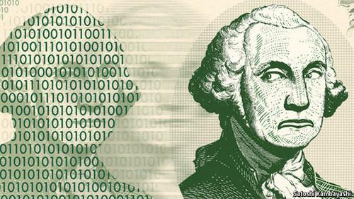 Image result for the digital dollar