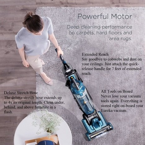 Best Vacuum Cleaner Under 100 Reviews And Guid