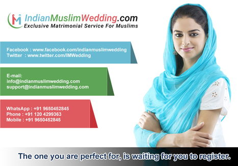 Insights into Muslim Marriage Matrimonial Websi