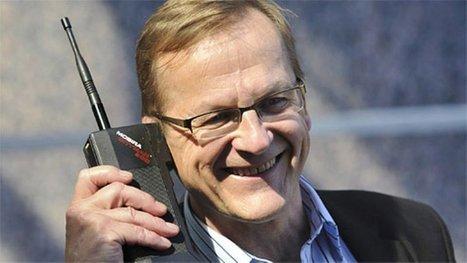 Le créateur du SMS, Matti Makkonen, est décédé | Les espaces publics numériques du Chesnay | Scoop.it