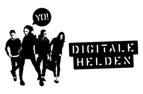 Digitale Helden Online-Seminar zu Cybermobbing & Sexting 25.01.2017 « Medienpädagogik Bonn | Medienbildung | Scoop.it