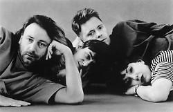 PHOTO: New Order | SongsSmiths | Scoop.it