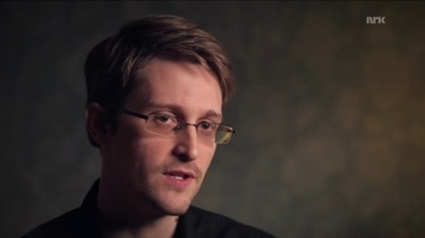 Over 1 Million People Signed Petition Urging Obama To Pardon Edward Snowden | Criminal Justice in America | Scoop.it