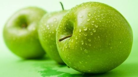 An apple a day could save thousands of lives, study indicates | Radio Show Contents | Scoop.it