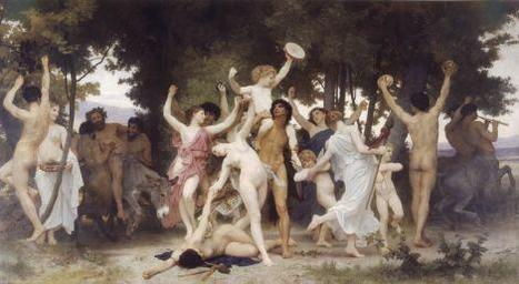 EPOCA ROMANA Y LA PROSTITUCION | Sexualidad En La Epoca Romana | Scoop.it