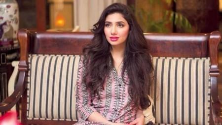 Mahira Khan' in