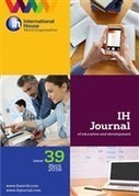 IH Journal - 16/03/2016 digital edition | ELT (mostly) Articles Worth Reading | Scoop.it