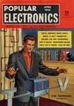 Popular Electronics Magazine | DIY Music & electronics | Scoop.it