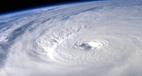 Les événements climatiques extrêmes, nouvelle réalité | The Glory of the Garden | Scoop.it