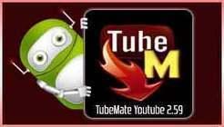 TUBEMATE 3.0.7 TÉLÉCHARGER
