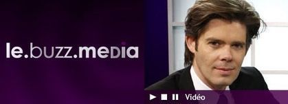 Michael Peters: «Ouvrir 50 antennes d'Euronews en 5 ans» | DocPresseESJ | Scoop.it