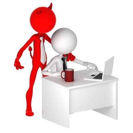 Des managers toxiques inhibiteurs de la performance collective de leur entourage ! mazette ... | Les Verseurs d'Eau | Scoop.it