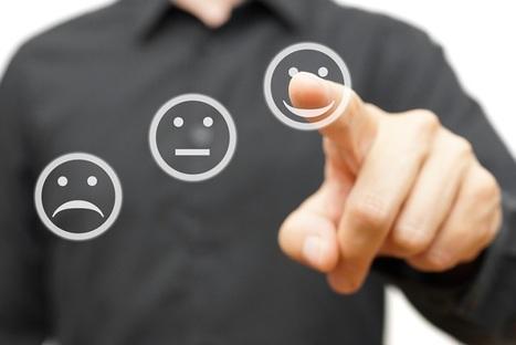 6 stratégies pour améliorer l'expérience client à l'ère du digital | RelationClients | Scoop.it
