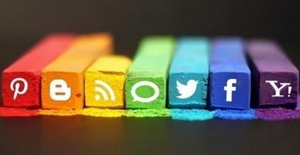 Entreprises : les bonnes pratiques pour réussir sur les médias sociaux | Toulouse networks | Scoop.it