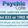 Online Psychic Webcam Tarot Readings