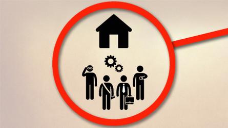 Co-working : l'émergence du travail collaboratif | Unicamp | CoWorking | Scoop.it