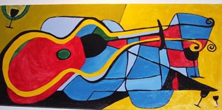 Picasso, Miró y Julio González, en Londres | El Espectadotr | Kiosque du monde : A la une | Scoop.it