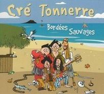 CD CRÉ TONNERRE - BORDÉES SAUVAGES, En France. | Cré Tonnerre | Scoop.it