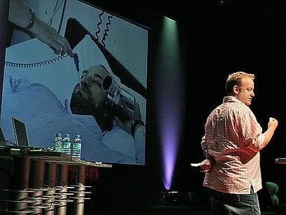 Pour Paul Bennett, le design trouve son origine dans les détails   Creativity&innovation   Scoop.it