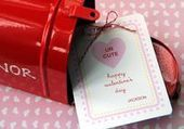 Sweetheart Valentine's Day Classroom Cards - Bunny Cakes   Gems for a Happy Family Life   Scoop.it