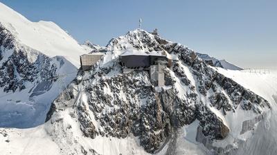 SUISSE - Zermatt redémarre avec de gros projets pour l'après-Covid