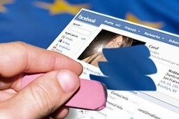 Bruxelles fixe de nouvelles obligations à Facebook et à Google | On dit quoi ? | Scoop.it