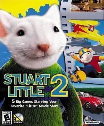 Stuart Little 1 Movie Download In Hindi