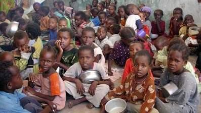 """""""Les 100 hommes les plus riches peuvent mettre fin à la pauvreté dans le monde""""   Jù'scoop iT   Scoop.it"""