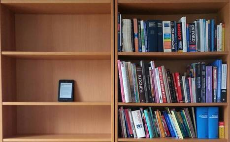 Gallica propose 3 000 ebooks gratuits à télécharger au format ePub - Archimag   eliburutegia   Scoop.it