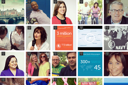 Pfizer takes to Tumblr to share employee stories - PMLiVE | Pharma and ePharma | Scoop.it