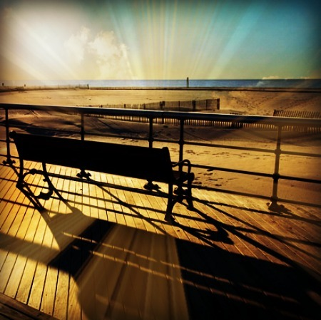 Under The Boardwalk, by The Drifters | English Listening Lessons | Scoop.it