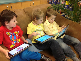 Introducing Young Children To Digital Citizenship | Digital Citizenship for Students, Teachers, and Parents | Scoop.it