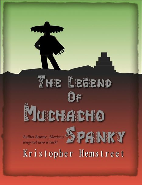 Muchacho Spanky Punishes Bullies and Tops the Charts | Adventures in Life | Scoop.it
