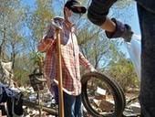 CLU students help clean up Santa Clara River in Ventura - Ventura County Star | Cal Lutheran | Scoop.it