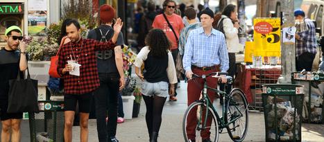 The inevitability of the sharing economy - R Street | Peer2Politics | Scoop.it