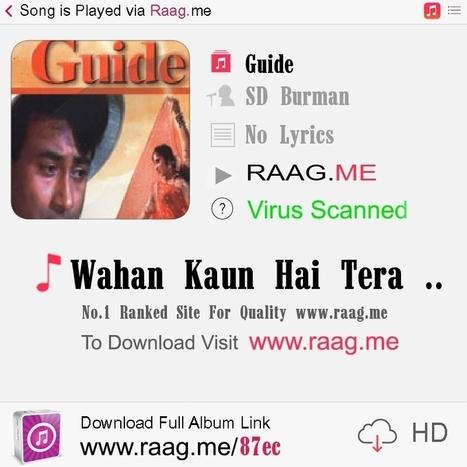 Kaun Mera Kaun Tera Love Movie Mp3 Song Download