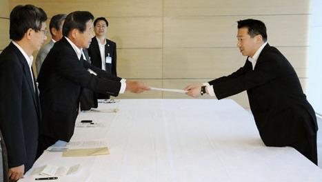 Les patrons du Kansai remettent une pétition pour redémarrer d'urgence les réacteurs nucléaires | The Japan Times Online | Japon : séisme, tsunami & conséquences | Scoop.it