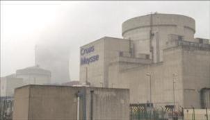 EDF réalise un exercice de crise nucléaire de grande ampleur à la centrale nucléaire de Cruas-Meysse   Le groupe EDF   Scoop.it