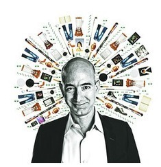 Bryan Eisenberg Thinks Jeff Bezos is Crazy. Crazy Brilliant. | Digital | Scoop.it