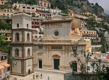 ARCHEOLOGIE - Une grande villa romaine sous l'église Amalfi ouvrira ses portes cet été   Monde antique   Scoop.it