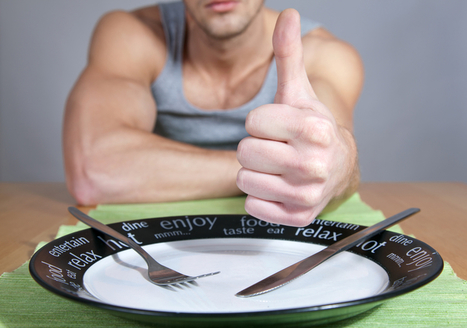Dai fichi secchi alla pasta, 2700 anni di dieta olimpica   Italica   Scoop.it